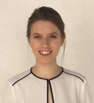 Elina Solomon, Head Editor