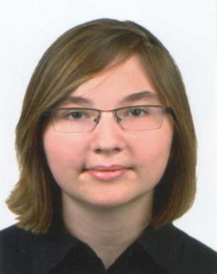 Daphne Friedrich, Treasurer
