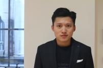 John Cheung, Researcher