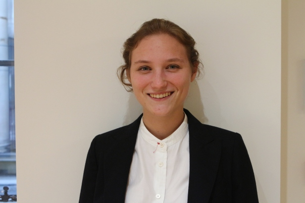 Emma Shleifer, President