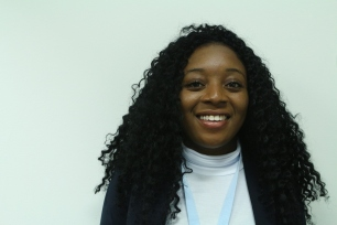 Onyinye Udokporo, Deputy Head of Communications Director