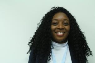 Onyinye Udokporo, Deputy Head of Communications Director