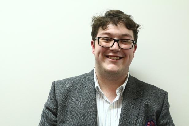 Charlie Collard, Editor