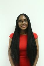 Meg Zeenat Wamithi, Head of Communications Director